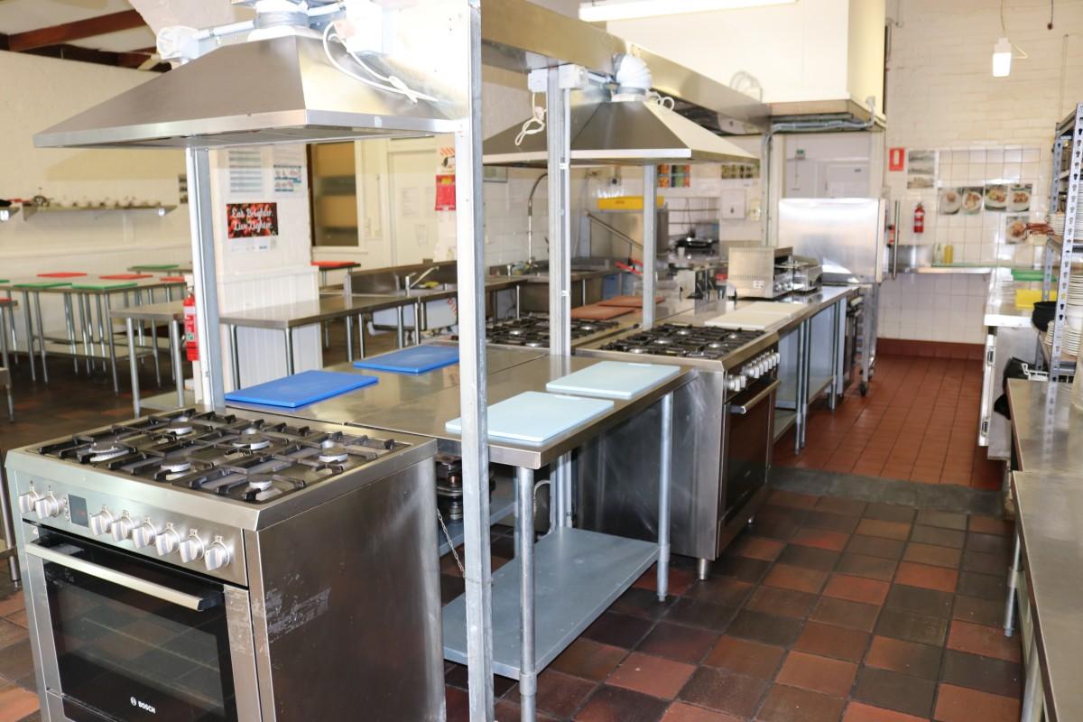 Fremantle - Kitchen 2