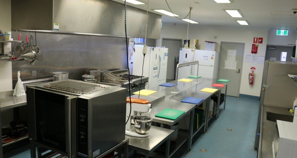 Mandurah Kitchen